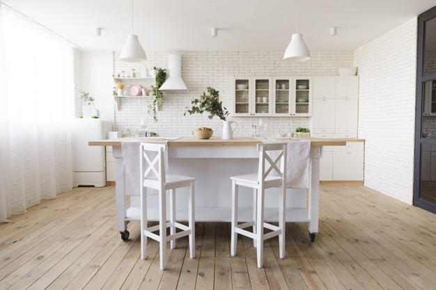 Pros and Cons Of A Kitchen Island
