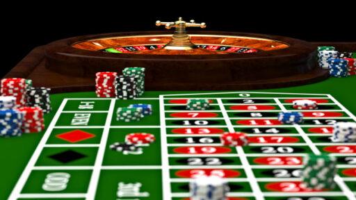 Singapore best online live roulette casino