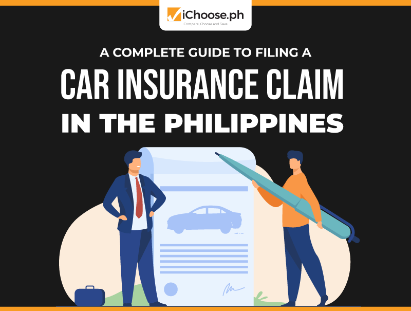 A Complete Guide To Filing A Car Insurance Claim in the Philippines